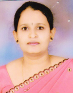 Prof. Pushpa. Dept of Mathematics