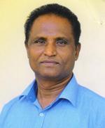 Prof. Sriramappa. Dept of Commecre