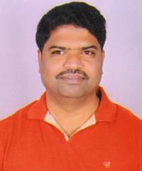 Prof. Suresh. Dept of Kannada