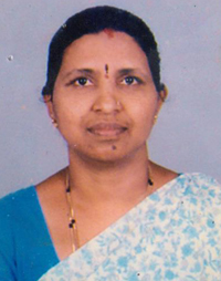 Prof.Premakumakumari Dept of English