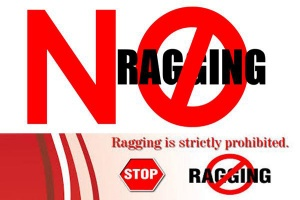 ANTI RAGGING